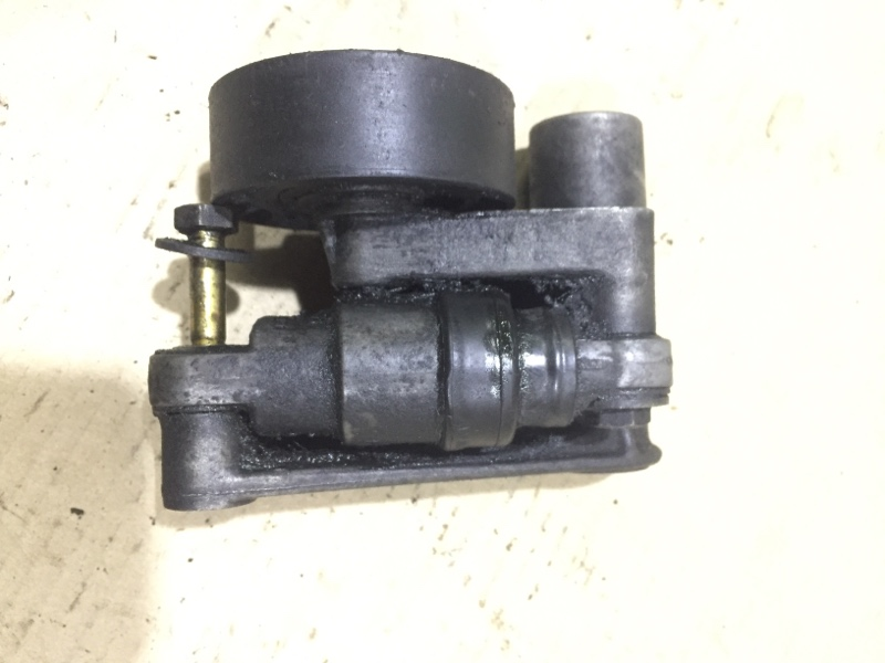 Натяжитель Bmw 5-Series E60 M54B30 (б/у)