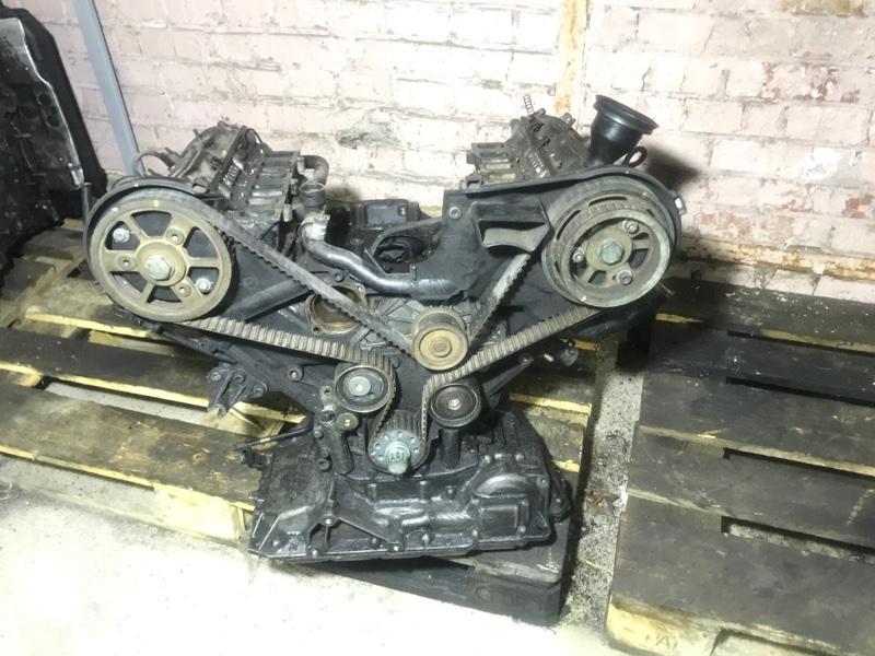 Двигатель Volkswagen Passat B5 2.5 AKN 2003 (б/у)