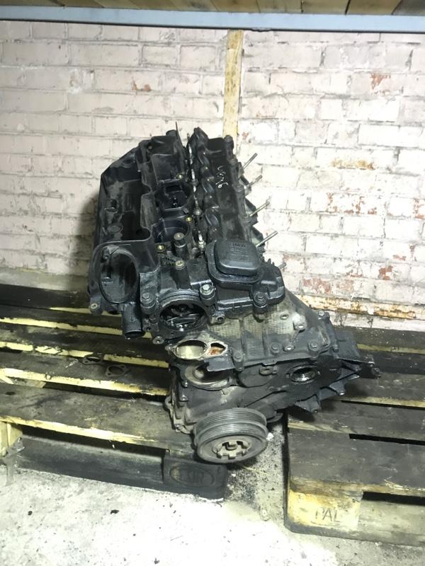 Двигатель Bmw 3-Series E46 M47D20 1999 (б/у)