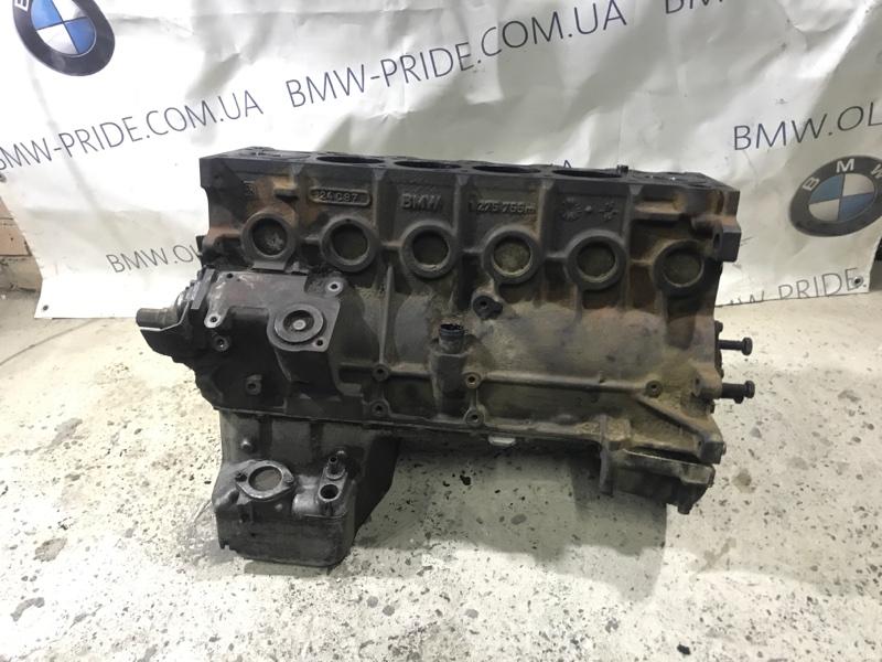 Блок цилиндров Bmw 3-Series E30 M21D24 (б/у)