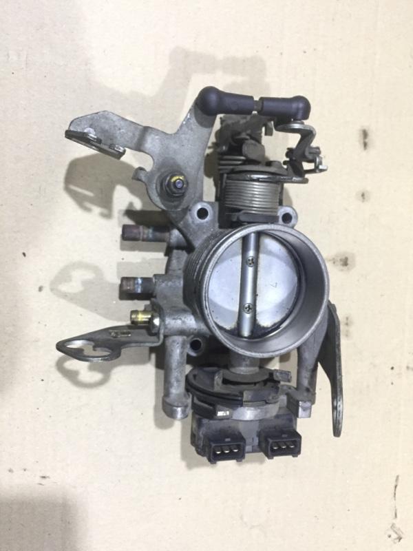 Дросельная заслонка Bmw 5-Series E34 M50B25 (б/у)