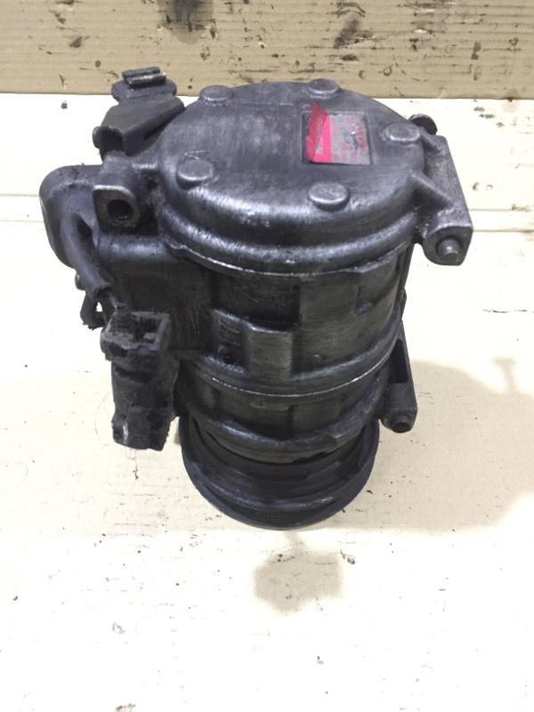 Компрессор кондиционера Bmw 5-Series E34 M50B25 (б/у)