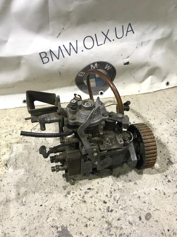 Тнвд Bmw 3-Series E30 M21D24 (б/у)