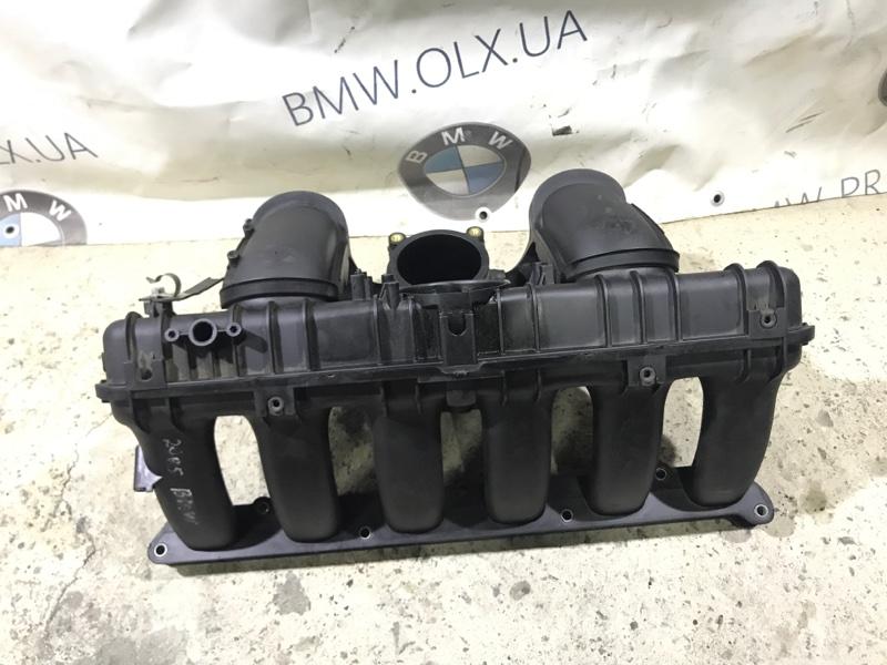 Коллектор впускной Bmw 5-Series E60 N52B25 2005 (б/у)