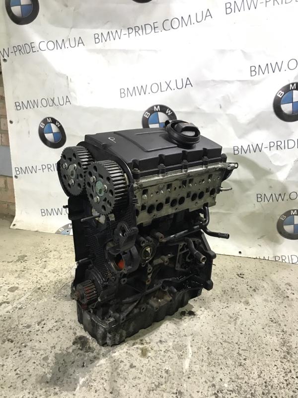Двигатель Volkswagen Passat B6 2.0 BKP 2008 (б/у)