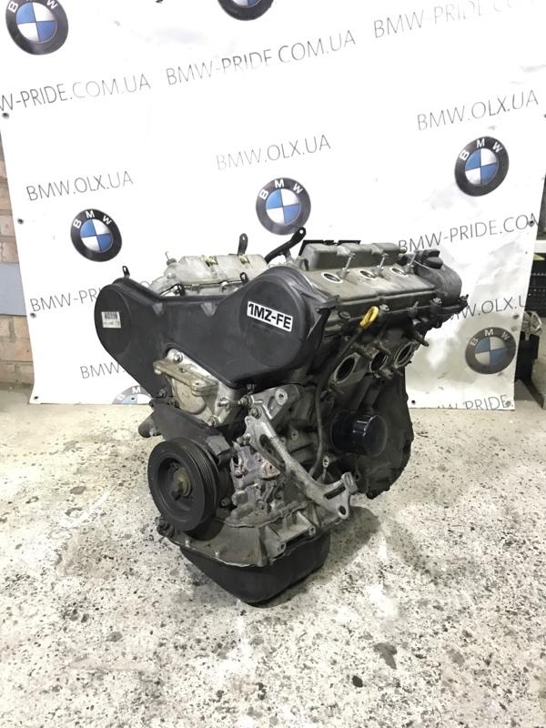 Двигатель Lexus Rx XU30 3.0 1MZ-FE 2007 (б/у)