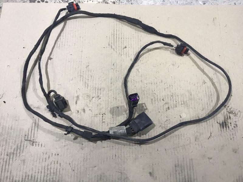 Провода прочие Audi A4 B6 1.8 BFB 2003 (б/у)