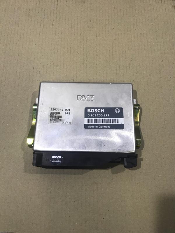 Эбу Bmw 5-Series E34 M43B18 (б/у)