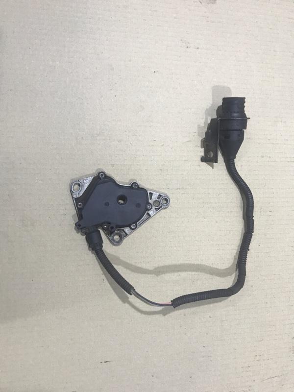 Селектор акпп Bmw 3-Series E46 M43B19 (б/у)