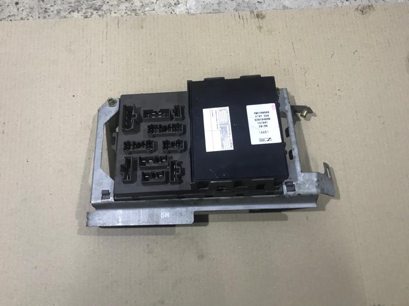 Блок предохранителей Land Rover Freelander 1.8B (б/у)