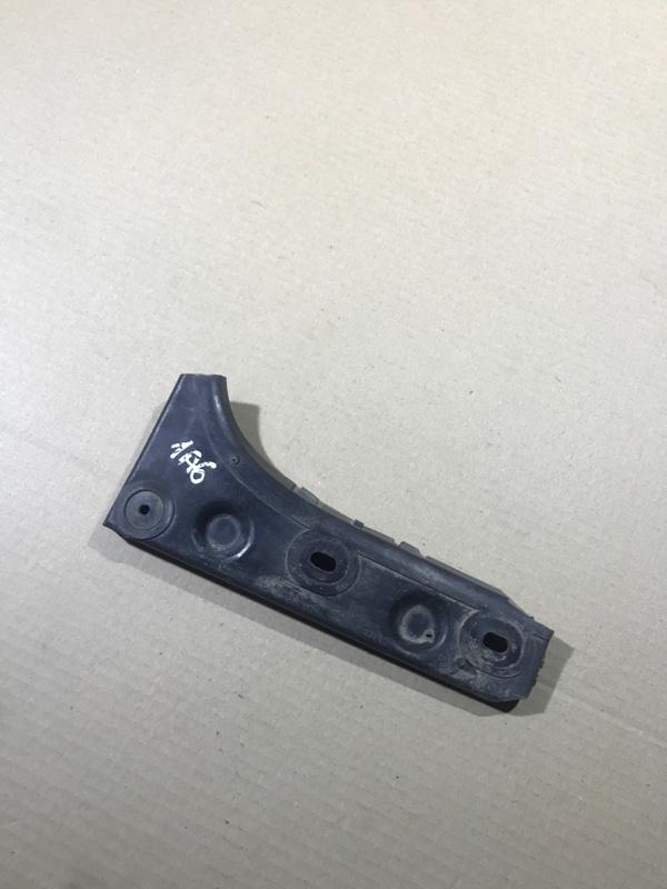Крепление бампера Audi A6 C5 2.5 AKE 2001 переднее правое (б/у)