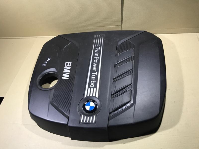 Крышка двигателя Bmw 5-Series F10 N47D20 2013 (б/у)