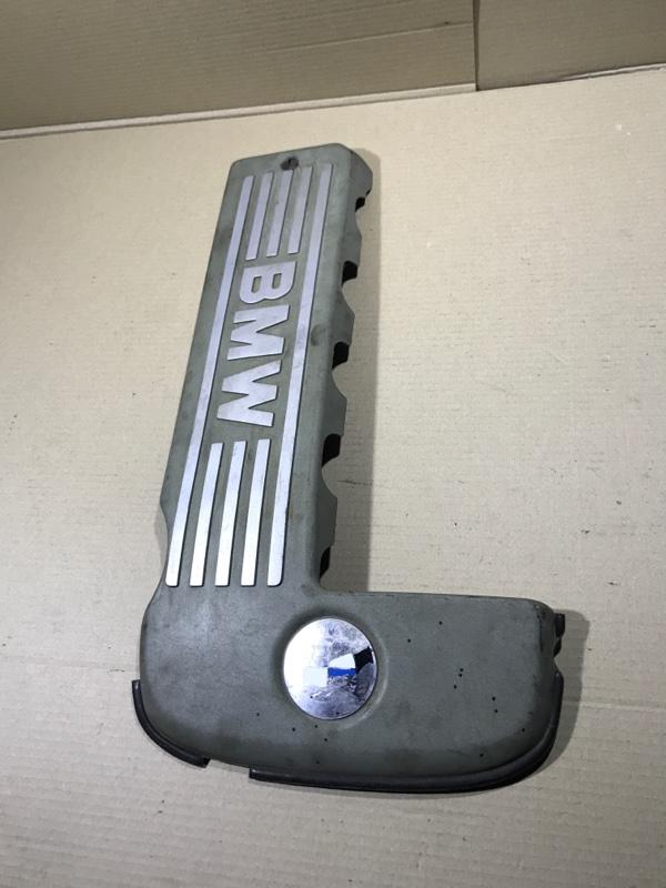 Крышка двигателя Bmw X5 E53 M57D30 (б/у)
