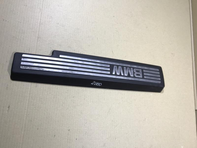 Крышка двигателя Bmw 5-Series E60 N52B25 2005 (б/у)