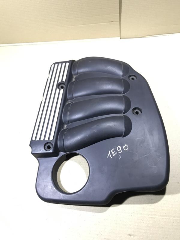 Крышка двигателя Bmw 3-Series E90 N46B20 2006 (б/у)