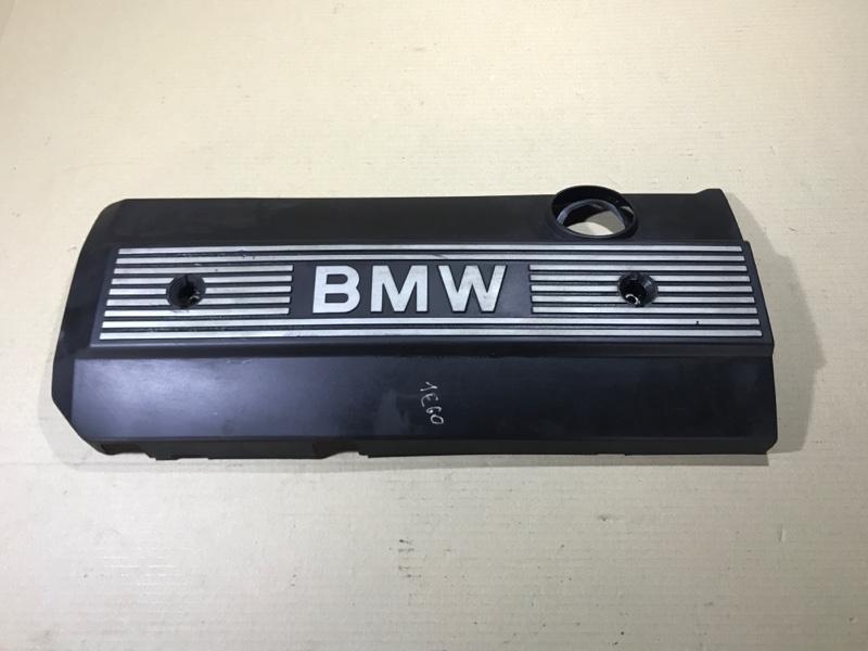Крышка двигателя Bmw 5-Series E60 M54B22 2004 (б/у)