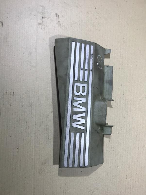 Крышка двигателя Bmw 7-Series E65 N62B44 (б/у)