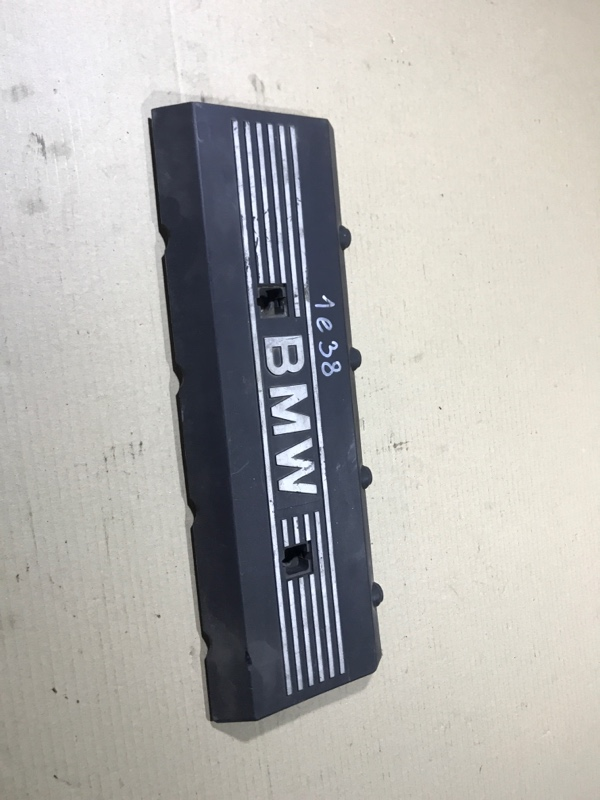 Крышка двигателя Bmw 7-Series E38 M60B40 1996 (б/у)