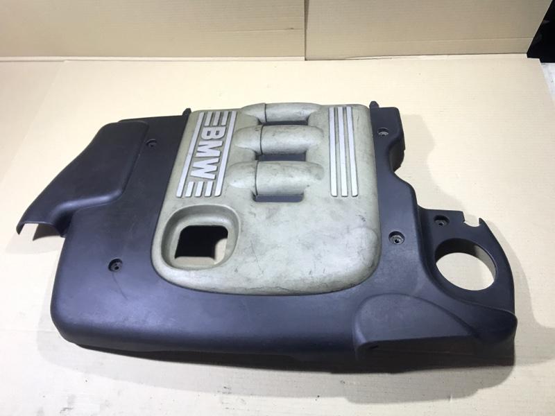 Крышка двигателя Bmw 3-Series E46 M43B19 (б/у)