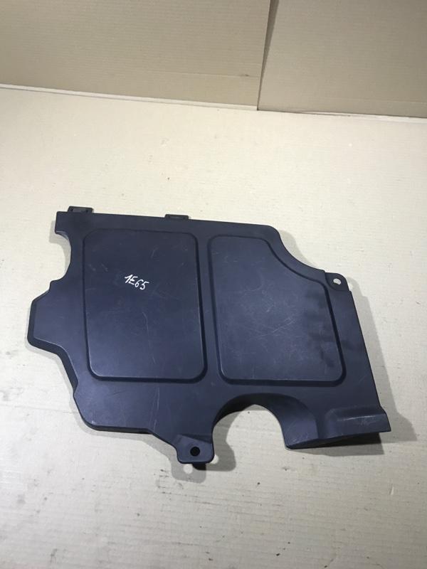 Пластик подкапотный Bmw 7-Series E65 N62B44 (б/у)