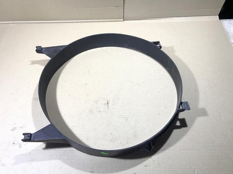 Диффузор Bmw 5-Series E34 M50B25 (б/у)
