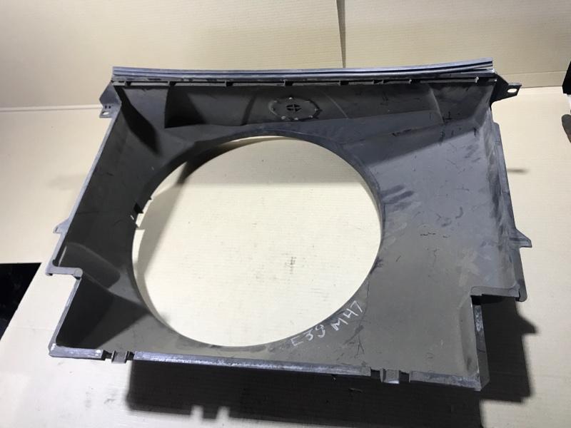 Диффузор Bmw 5-Series E39 M52B20 (б/у)