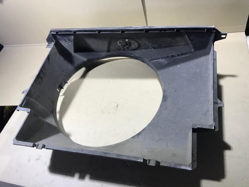 Диффузор Bmw 5-Series E39 M47D20 2001 (б/у)