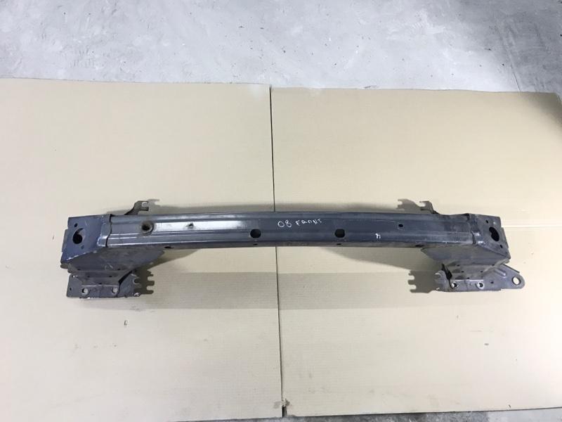 Усилитель бампера Mazda 6 GG 2.0 RF7J 2007 передний (б/у)