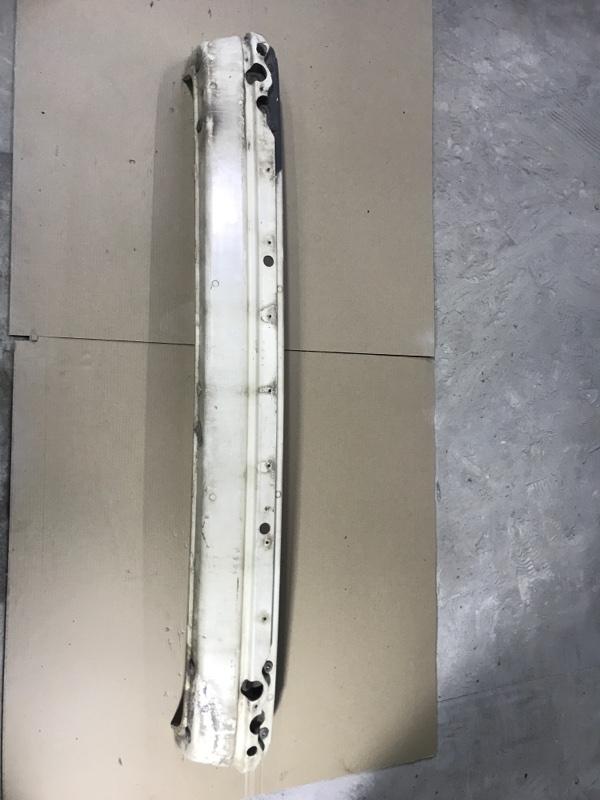 Усилитель бампера Bmw 5-Series E34 M50B25 1994 задний (б/у)