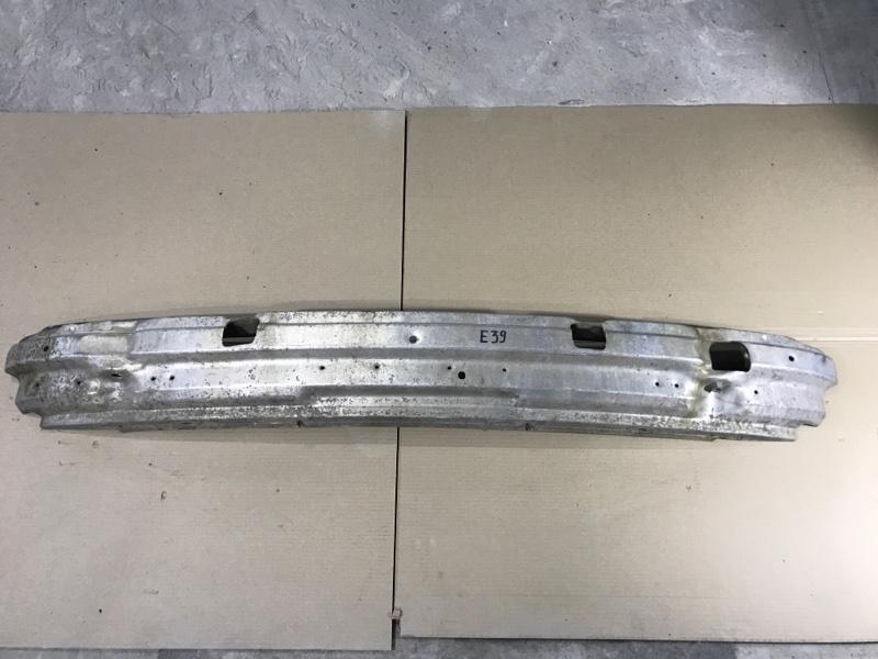 Усилитель бампера Bmw 5-Series E39 M52B20 задний (б/у)