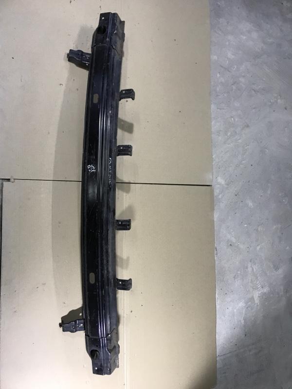 Усилитель бампера Hyundai Santa Fe CM 2.2 CRDI 2009 (б/у)