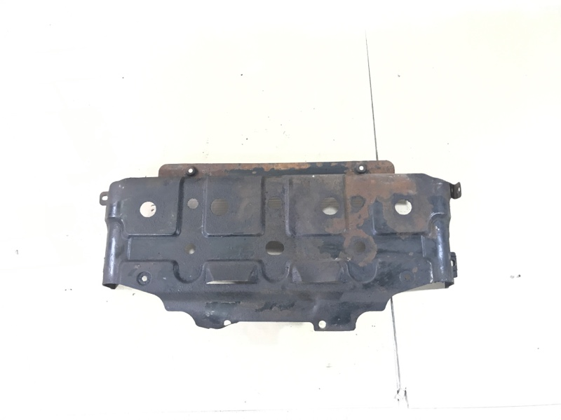 Защита двигателя Kia Sorento BL 2.5 CRDI 2007 (б/у)