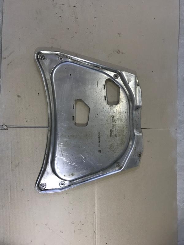 Защита двигателя Bmw X5 E53 M57D30 (б/у)