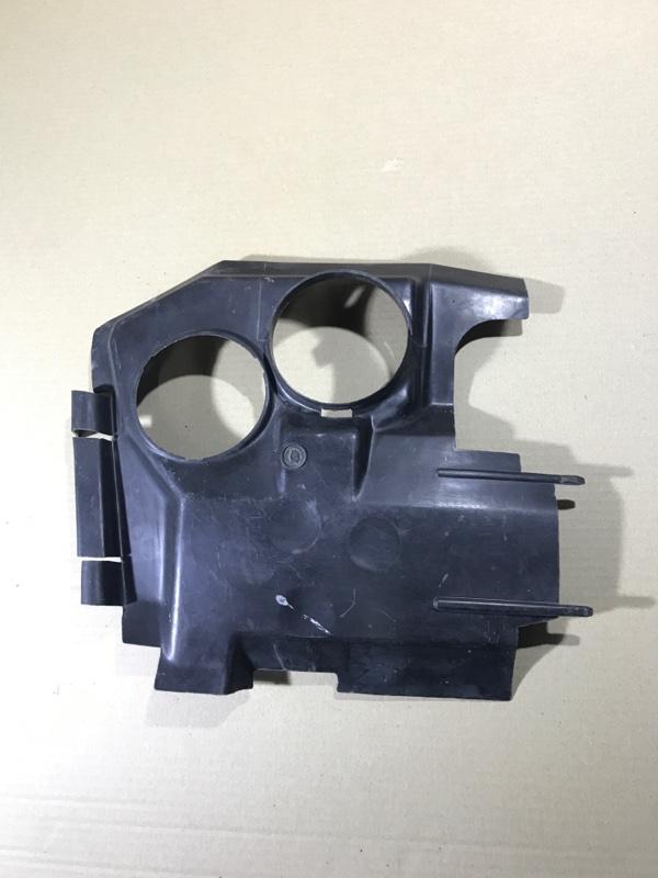 Пластик подкапотный Bmw 5-Series E34 M50B25 (б/у)