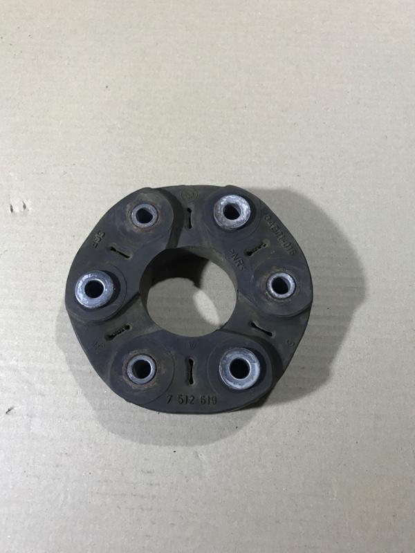 Эластичная муфта Bmw 7-Series E65 N62B44 (б/у)