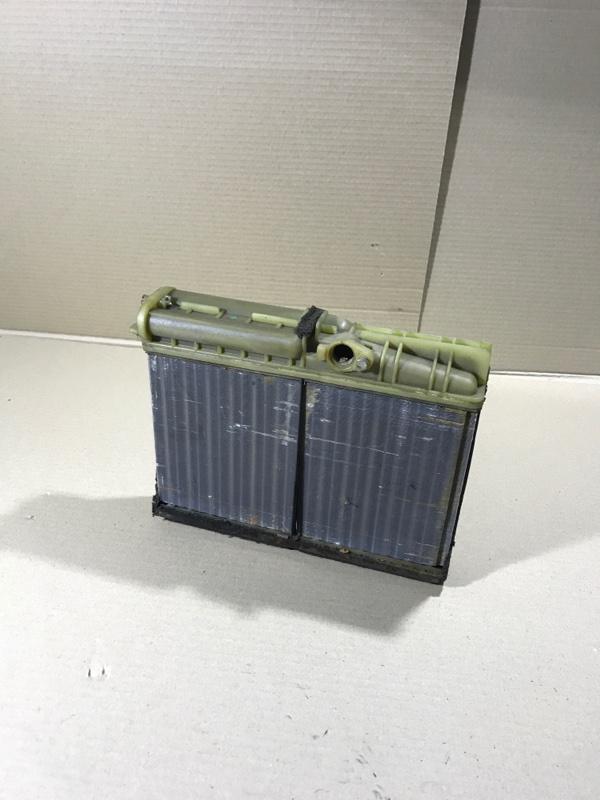 Радиатор печки Bmw 5-Series E34 M43B18 (б/у)