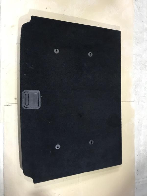 Обшивка Bmw 5-Series E39 M51D25 1999 (б/у)
