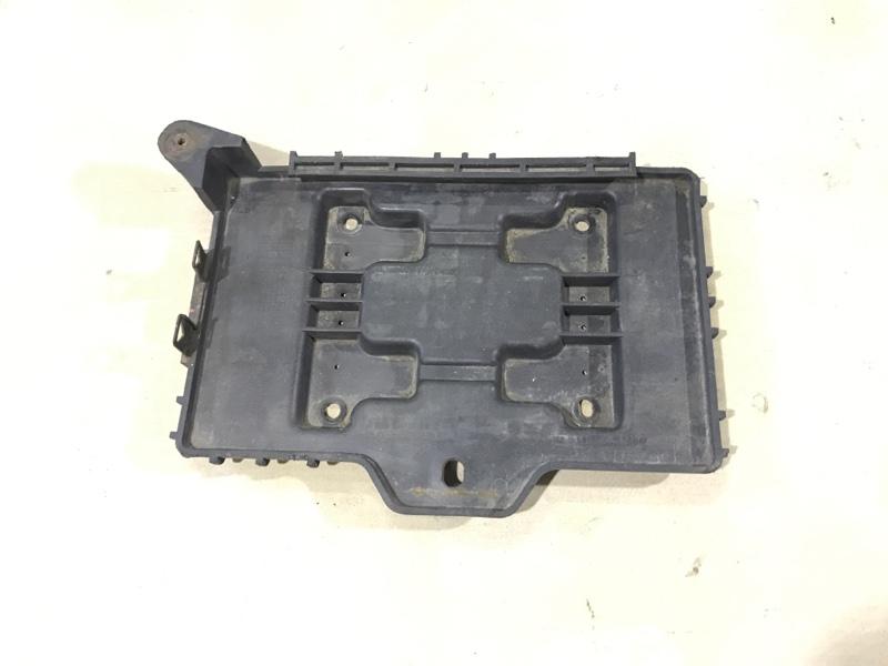 Крепление аккумулятора Hyundai Santa Fe CM 2.2 CRDI 2009 (б/у)
