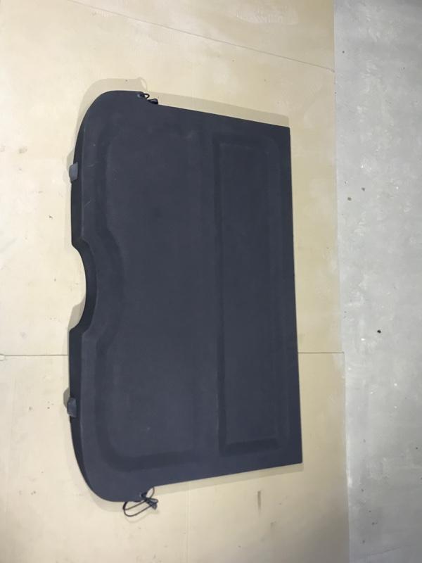 Полка багажника Opel Vectra C 1.9 D 2008 (б/у)