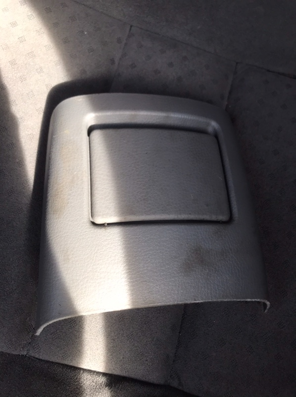 Пепельница Mazda 6 GG 2.0 RF5 2002 задняя (б/у)