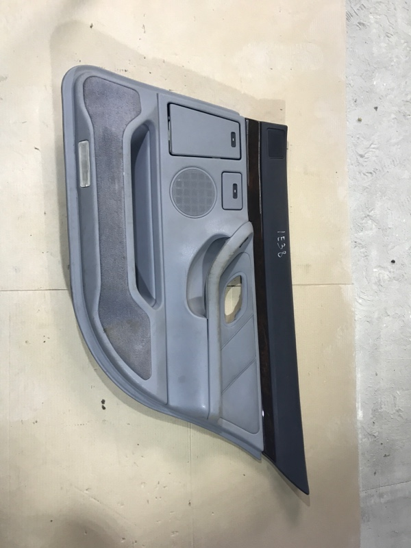 Дверная карта Bmw 7-Series E38 M60B40 1996 задняя правая (б/у)