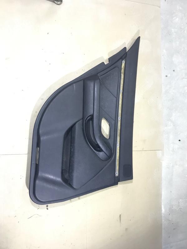 Дверная карта Bmw 5-Series E39 M57D30 2001 (б/у)