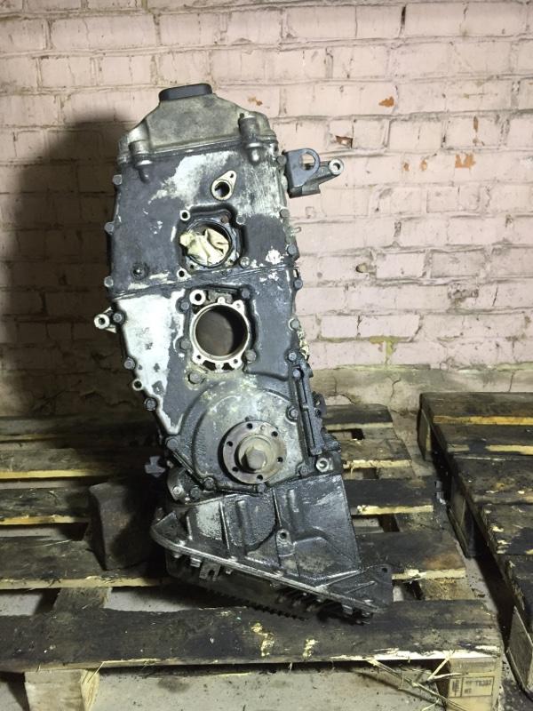 Двигатель Bmw 5-Series E34 M43B18 1994 (б/у)