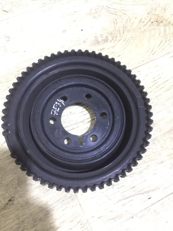Шкив Bmw 5-Series E34 M43B18 1994 (б/у)