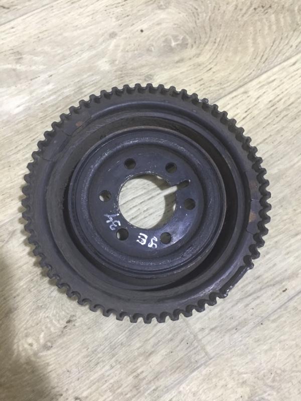 Шкив Bmw 5-Series E34 M43B18 (б/у)