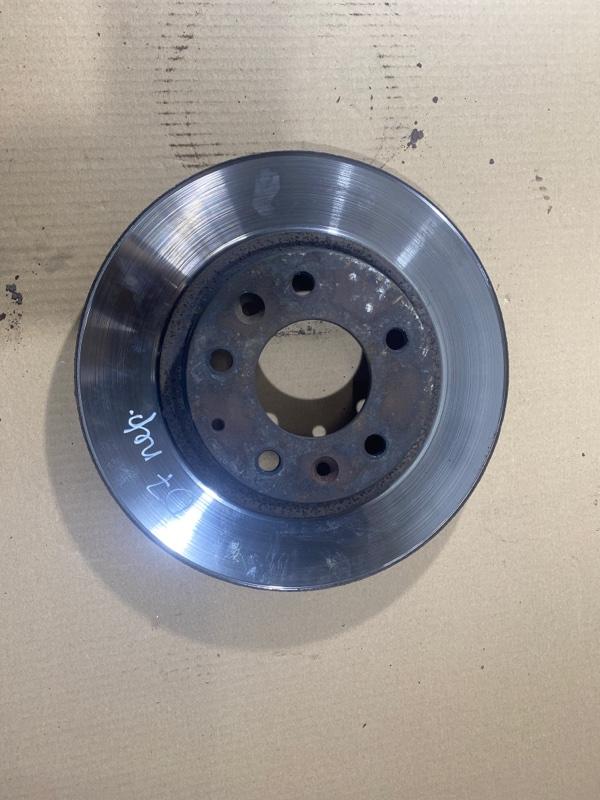 Тормозной диск Mazda 6 GG 2.0 RF5 2004 (б/у)