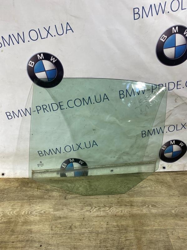 Стекло Bmw 5-Series E60 N52B25 2005 заднее левое (б/у)