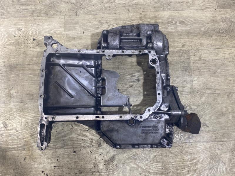 Поддон Audi A6 C5 2.5 AKE 2001 (б/у)