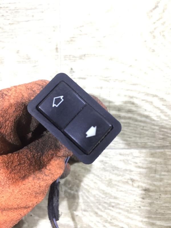 Кнопка стеклоподъемника Bmw 5-Series E39 M52B20 (б/у)