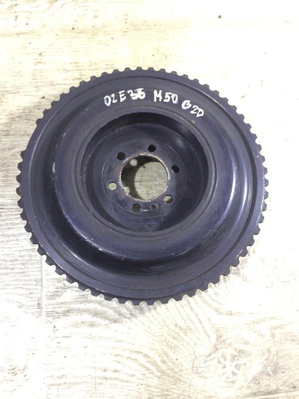 Шкив коленвала Bmw 3-Series E36 M40B18 (б/у)